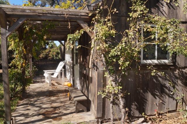 Salinas-107 Mouse House